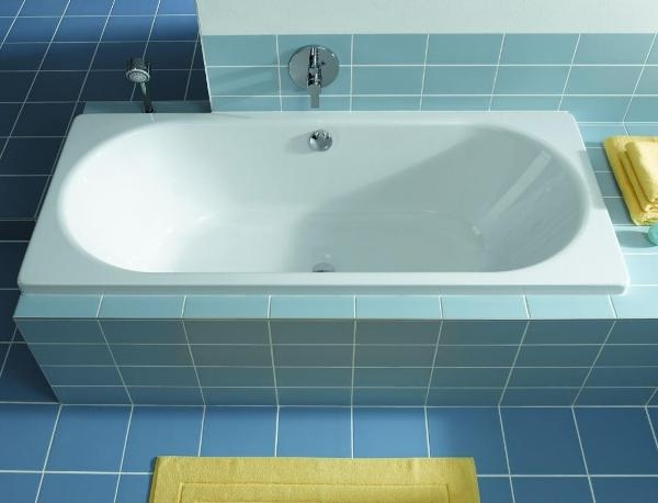 Акриловые ванные своими руками